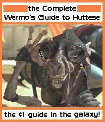 The Complete Wermo's Guide to Huttese (and other Star Wars languages)